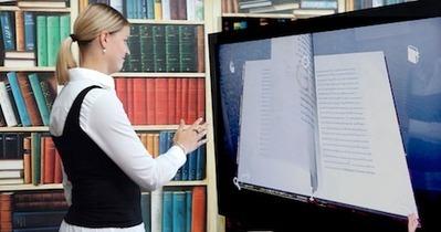 Livros digitalizados para leitura em 3D   eBook Portugal   Ebooks. O futuro já chegou?   Scoop.it