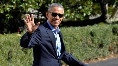 Reportage Afrique - Etats-Unis: quel bilan tirer de la politique africaine d'Obama? (Volet 9) | Histoire Géographie terminale S | Scoop.it