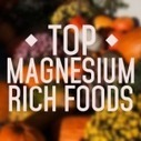 Top Magnesium Rich Foods   Headaches   Scoop.it