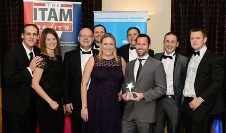 Snow Software wins ITAM Tool Provider of the Year   Business Development   Scoop.it