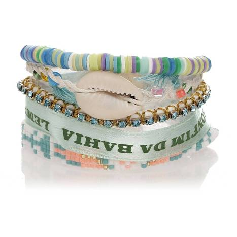 Bracelets Hipanema : La tendance brésilienne - Twenga Magazine | Mode | Scoop.it