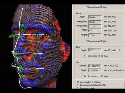 Hotels Using Facial Recognition to ID People As Soon as They Walk in the Door | The Alex Jones Channel | Scoop.it