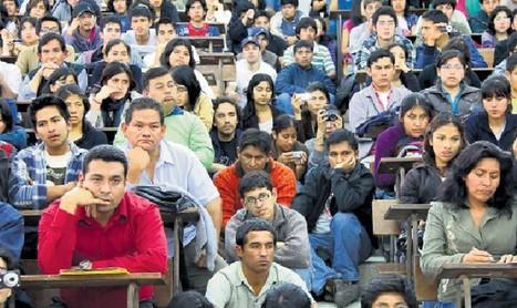 Un año después la Ley Universitaria se abre paso, pero hay resistencia | Higher Education | Scoop.it