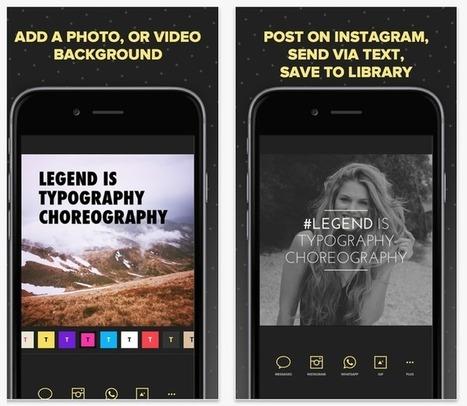 Digital Storytelling: come condividere idee in maniera innovativa | Social media & storytelling | Scoop.it