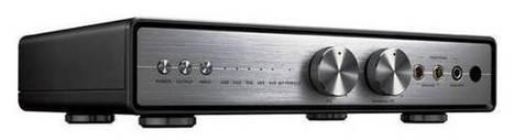 Asus Essence III preamp rocks audiophile grade USB DAC | Audiophile | Scoop.it