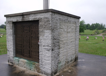 Scrap metal thieves targeting cemeteries - Medina County Gazette | Sociology of funerals, burial and cremation | Scoop.it