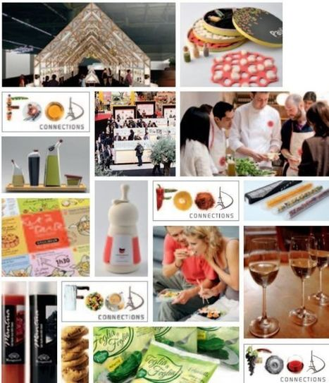 Actu snackfoods / SALON : Le Sial : 50 ans d'expertise food | Eat, food & more | Scoop.it