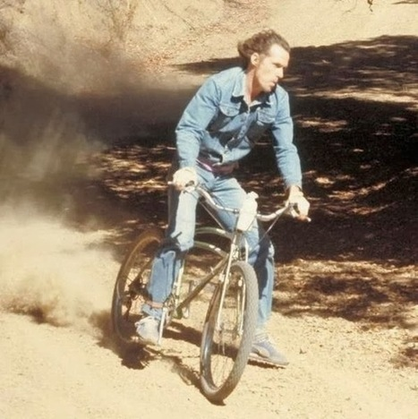 M1 Cycles: Mountain Biking History - Then, now and beyond - as ... | Silent Sports | Scoop.it