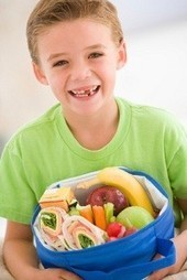 Back to School Food Safety Tips at Australian Food Safety Blog | Healthy Food Planning and Preparation for Primary School Aged Children | Scoop.it