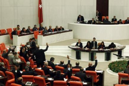 Turkey tightens its control over the Internet | Europe and Africa | Scoop.it