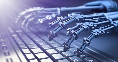 5 Reasons Businesses Should Be Concerned About AI | Technology in Business Today | Scoop.it