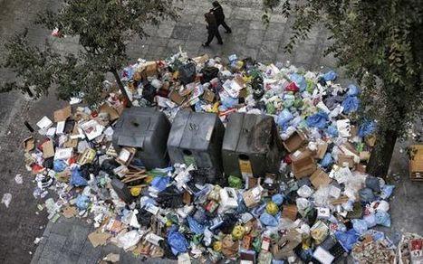 Cuatro empresas se repartieron los grandes contratos de basura | Macroeconomía, Turismo y Política | Scoop.it
