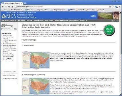 USDA NRCS - Natural Resources Conservation Service | ag | Scoop.it
