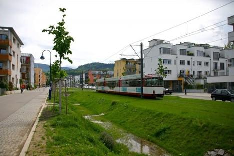 Articulation urbanisme-transports : une occasion de réinventer la ville ? | Développement durable | Scoop.it