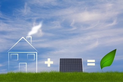 Home Solar Kits - Pros and Cons of Home Solar Energy Systems - Green Hosting | Website Hosting | Green Web Hosting | Home Performance | Scoop.it