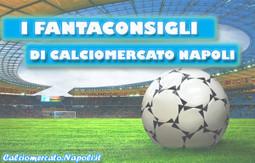 Consigli Fantacalcio, Probabili Formazioni 18a giornata Serie A 2013-2014 « CalcioMercato Napoli | Tributi | Scoop.it