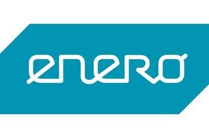ENERO : une agence dédiée aux objets connectés   Articles Objets Connectés   Scoop.it
