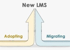 2 Critical Factors Of LMS Switching | Upside Learning Blog | Educación flexible y abierta | Scoop.it