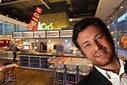 Jamie Oliver Wire: World-saving British chef Jamie Oliver recently... | Food & chefs | Scoop.it