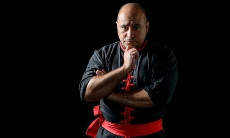3 Lessons For Entrepreneurs From The Ancient Art Of Kung Fu - Forbes | hokusai | Scoop.it