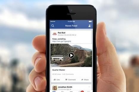 Le mobile et les vidéos, leviers digitaux choyés par les marques | Marketing Mobile, omnicanal, cross canal, | Scoop.it