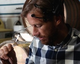 SA neuroscientists launch world's first NeuroWine | Social Foraging | Scoop.it