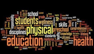 Media Use in Physical Education Class | Educational Books & Scholarly Articles | Scoop.it