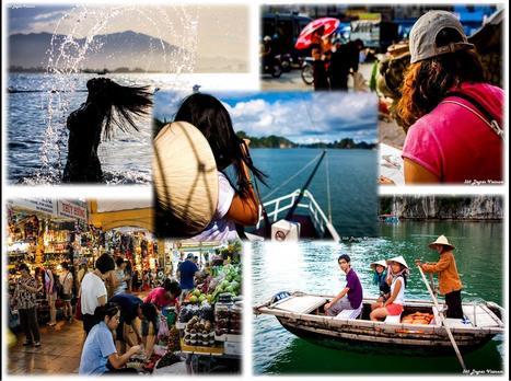 Anh Chi Em: Interview 360 degrés Viet Nam   Blog de Voyage au Vietnam - 360 Degrés Vietnam   Scoop.it