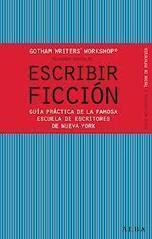 Literatura Basura: Escribir ficción, de Alexander Steel, ed. | Escribir | Scoop.it