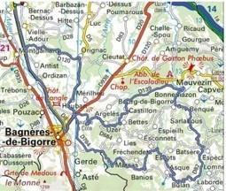 La Roue Libre Huossaise: La traversée des Baronnies 28 avril 2012 | Balades, randonnées, activités de pleine nature | Scoop.it