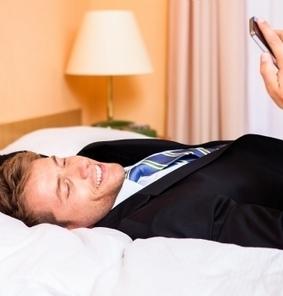 [Étude] Plus de 60% des visites des sites s'effectuent depuis un terminal mobile | Marketing digital : actualités et innovations | Scoop.it