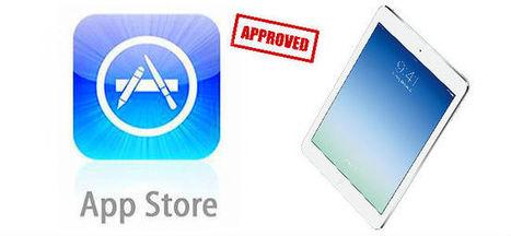 App incredibili per il nuovo iPad 5, l'iPad Air!   iPad, iPad Mini e iPhone   Scoop.it