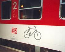 Transportez votre vélo de Paris à bord de trains de destinations européennes ! | RoBot cyclotourisme | Scoop.it