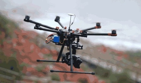 Should Cities have Zoning for Drones? | Technology in Business Today | Scoop.it