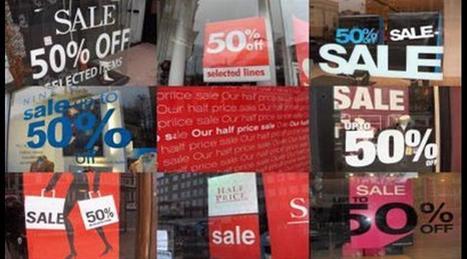 Retail: comandano gli Usa, ma corrono gli emergenti. L'Italia resta al ... - FIRSTonline | retail | Scoop.it