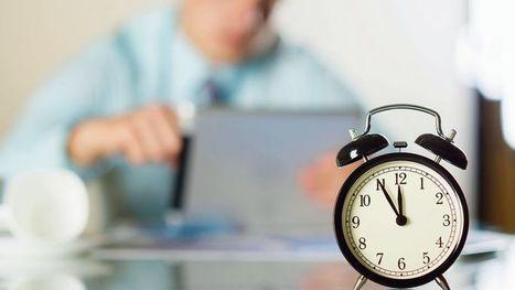 Vers des temps partiels à moins de 24 heures - Le Figaro | articulation vie professionnelle & vie privée, aménagement du temps de travail et formation tout au long de la vie | Scoop.it