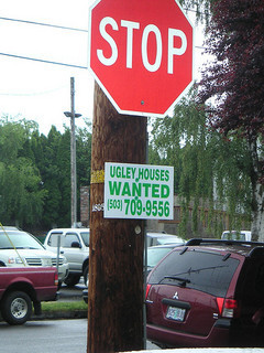 More weird signs | Strange days indeed... | Scoop.it