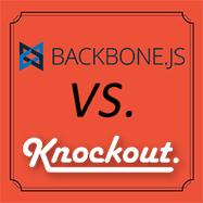 Backbone vs Knockout - A Basic Guide on Understanding JavaScript Frameworks ~ Web Designer Pad | Web Design | Scoop.it