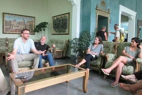 Corruption Currents: Americans Find Ways to Cuba Despite Tourism Ban | Global Corruption | Scoop.it