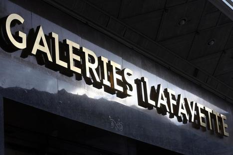 Galeries Lafayette se renforce dans la vente en ligne en acquérant BazarChic | STORE & DIGITAL | Scoop.it
