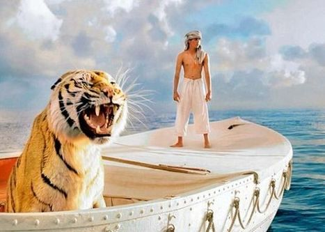 Watch Life Of Pi Online - wedding website by mywedding.com | Life | Scoop.it