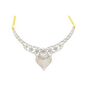 Diamond Necklace Designs | Diamond Necklaces | Scoop.it