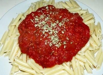 Outras Comidas: Molho de tomate | Foodies | Scoop.it