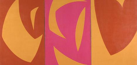 Fernand Leduc Peintre de lumière | Les Automatistes | Scoop.it