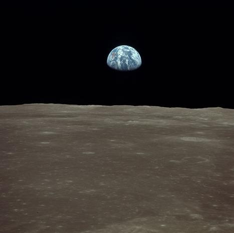 Apollo 11   Photographies du jour   Scoop.it