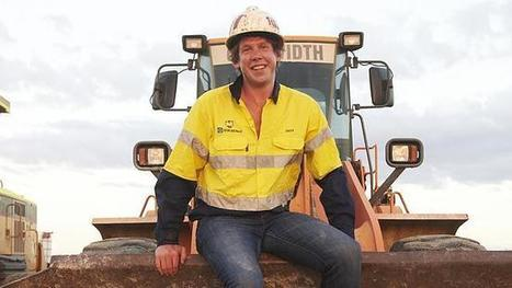 What it's like to be a fly on the wall at a FIFO mining operation (Aus)   Alcohol & other drug issues in the media   Scoop.it