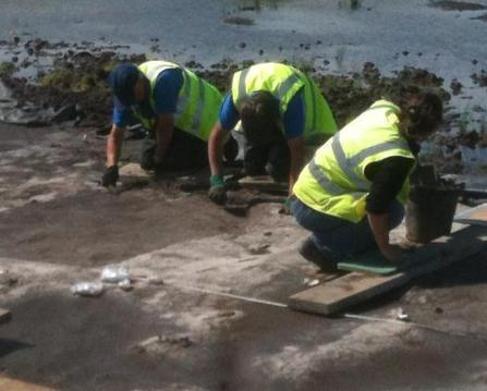 Dredging Today – Sefton Project: Significant Archaeological Discovery (UK) | HeritageDaily Archaeology News | Scoop.it