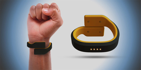 Pavlok is a habit-forming wearable that will shock you   Digital Constructionism   Scoop.it