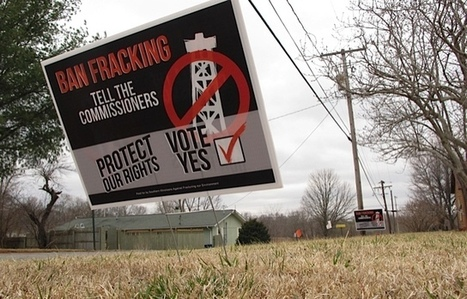 Drilling Company Could Force Pennsylvania Landowners To Allow Fracking Under Their Land | Sustain Our Earth | Scoop.it