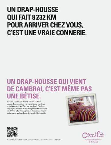 Camif lance la conso'localisation - Altavia Watch | L'actu Made in France et les coups de coeur Fabrication française | Scoop.it